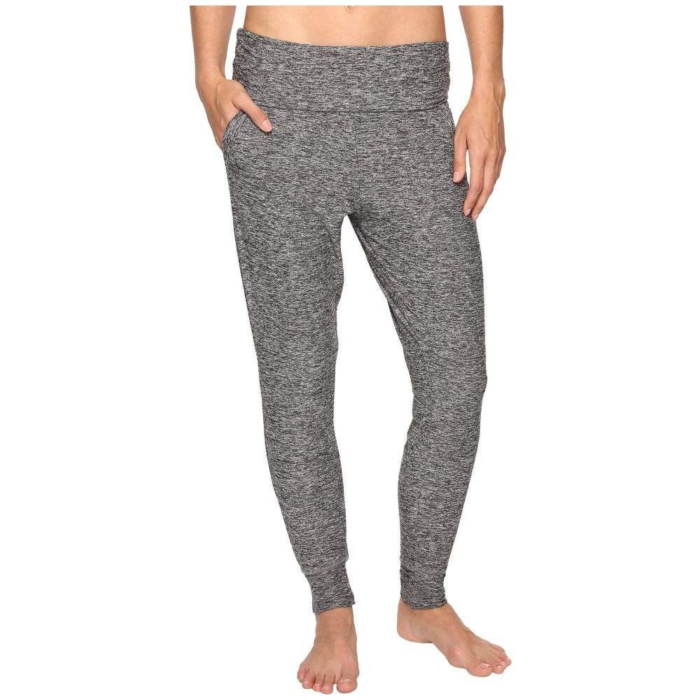 ビヨンドヨガ Beyond Yoga レディース ボトムス・パンツ スウェット・ジャージ【Everlasting Lightweight Sweatpants】Black/White