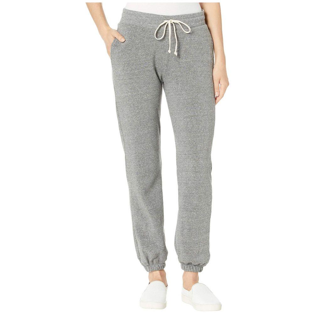 オルタナティヴ Alternative レディース ボトムス・パンツ ジョガーパンツ【Classic Eco-Fleece Jogger Pants】Eco Grey