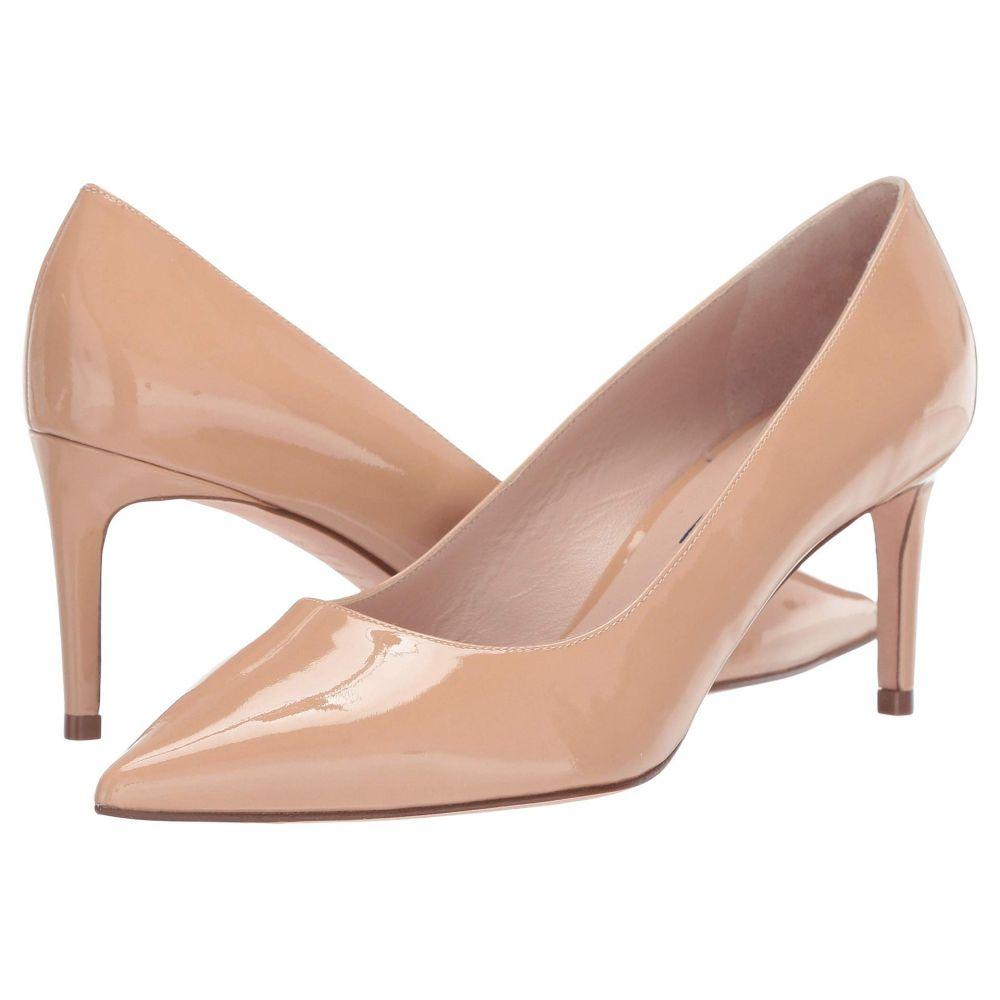 スチュアート ワイツマン Stuart Weitzman レディース シューズ・靴 パンプス【Leigh 70】Adobe Patent