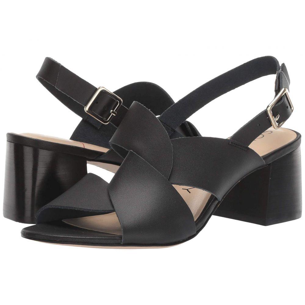 ソール ソサエティー SOLE / SOCIETY レディース シューズ・靴 サンダル・ミュール【Sheann】Black