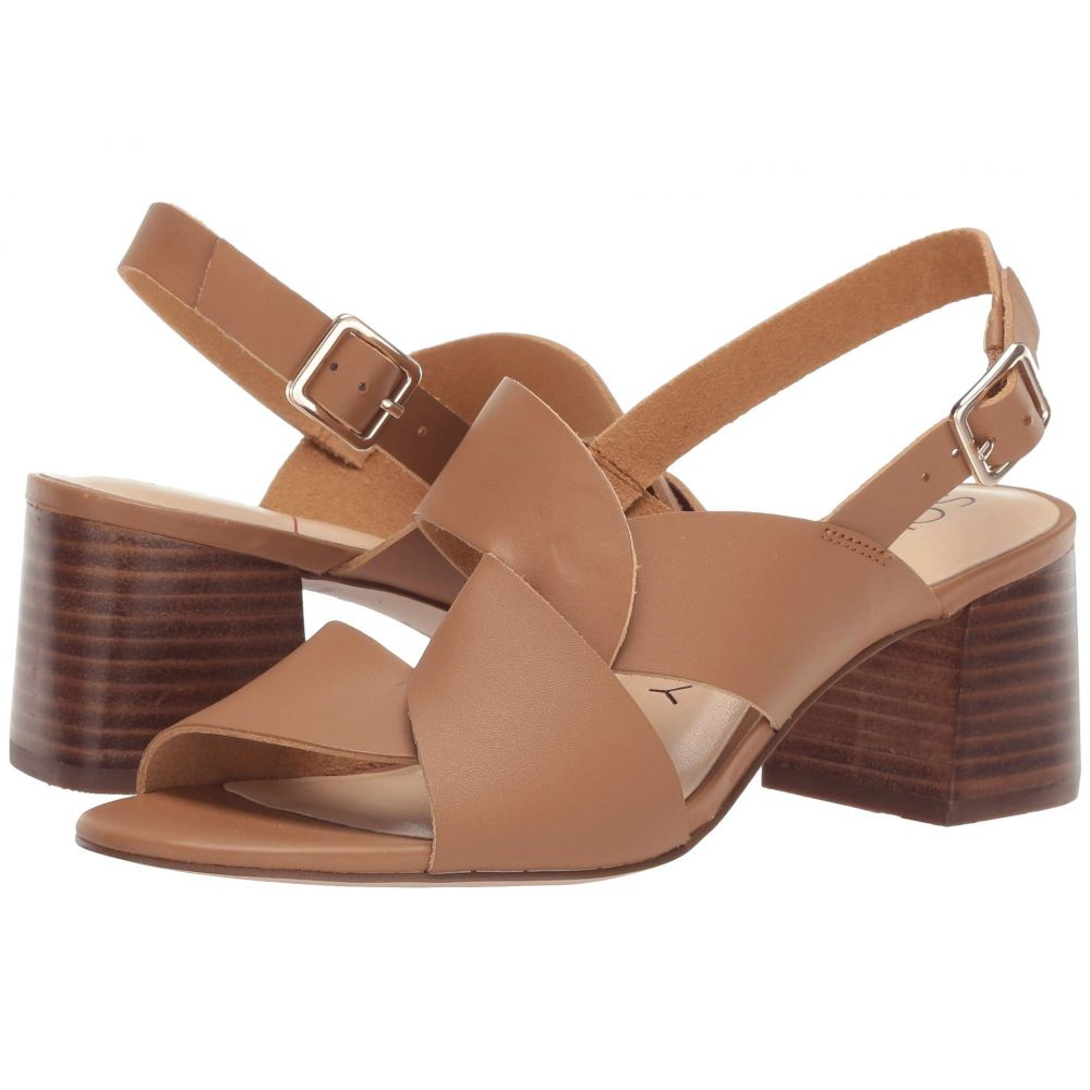 ソール ソサエティー SOLE / SOCIETY レディース シューズ・靴 サンダル・ミュール【Sheann】Acacia Tan