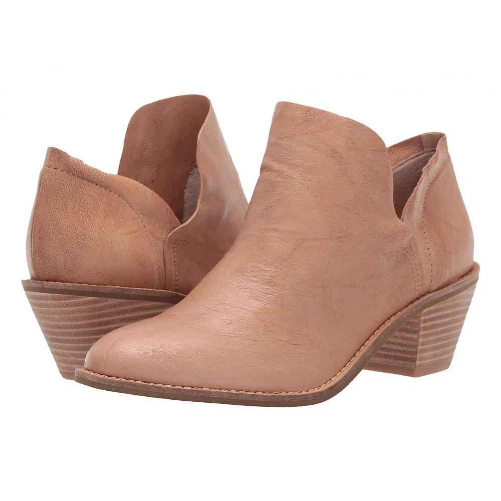 ケルシー ダガー Kelsi Dagger Brooklyn レディース シューズ・靴 ブーツ【Kenmare Ankle Boot】Light Tan