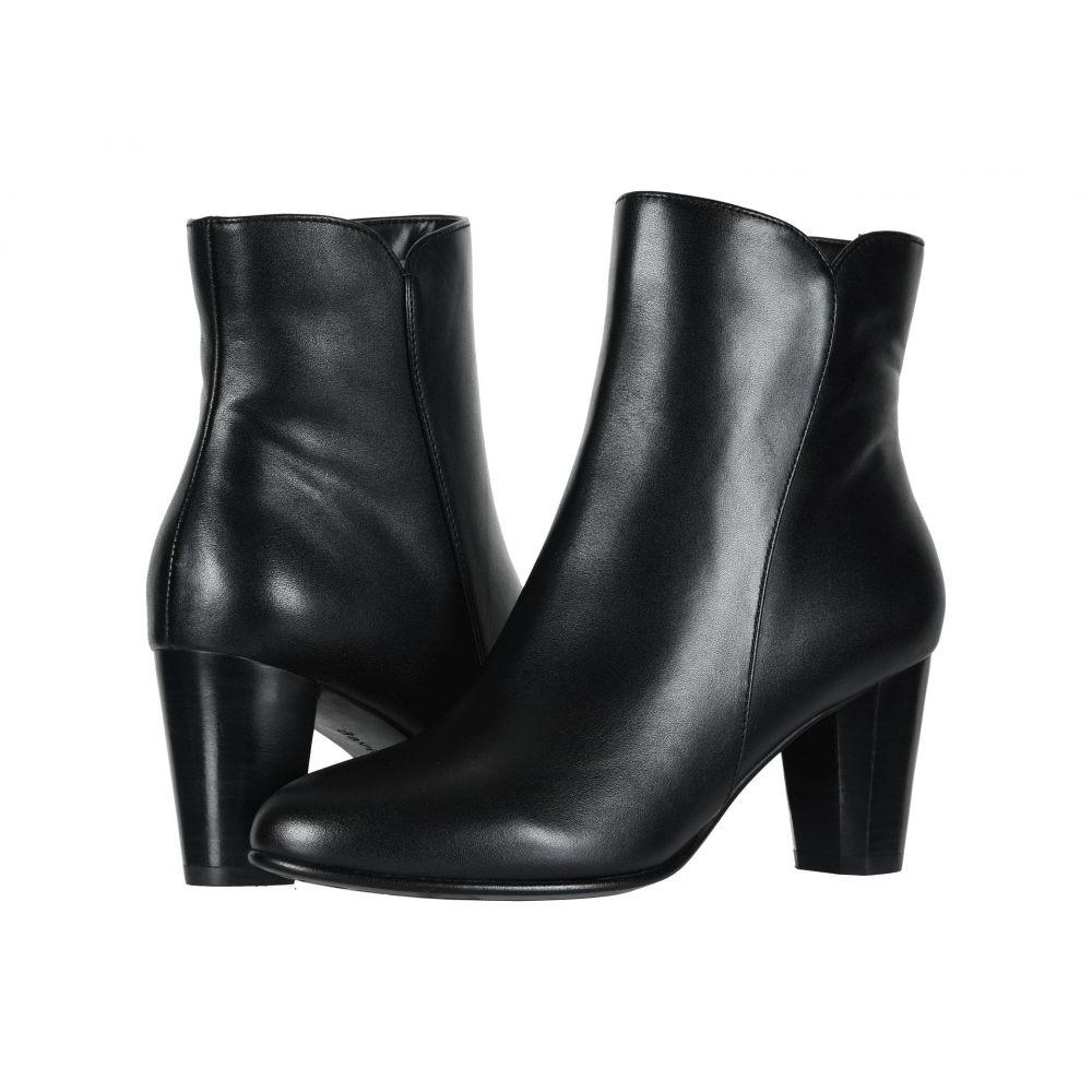 デイビッド テイト David Tate レディース シューズ・靴 ブーツ【Alexa】Black Calf