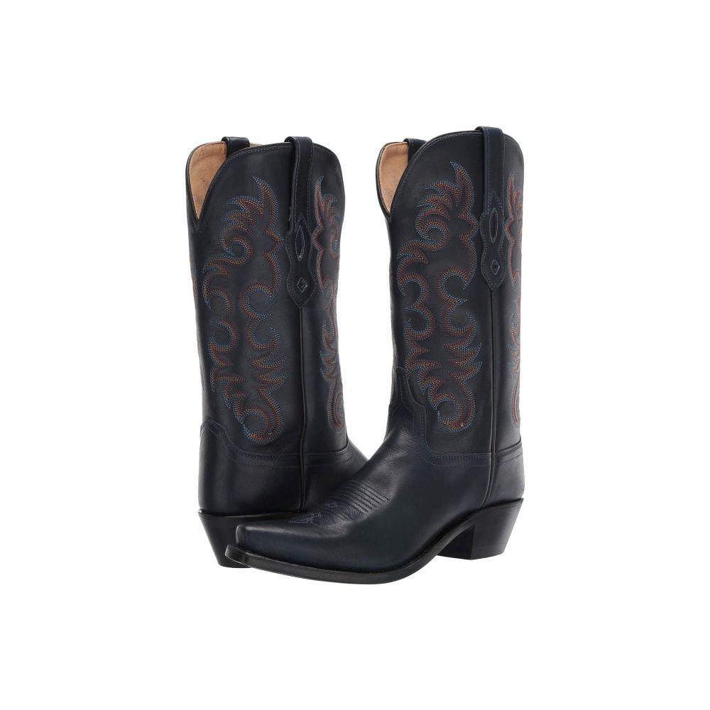 オールドウェスト ブーツ Old West Boots レディース シューズ・靴 ブーツ【Emma】Denim Blue