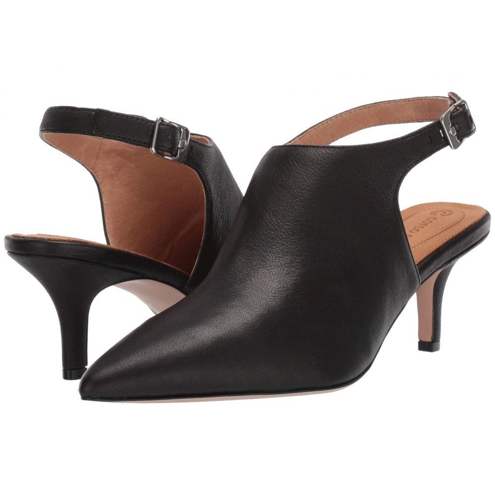 コルソ コモ CC Corso Como レディース シューズ・靴 ブーツ【Dionna】Black Leather