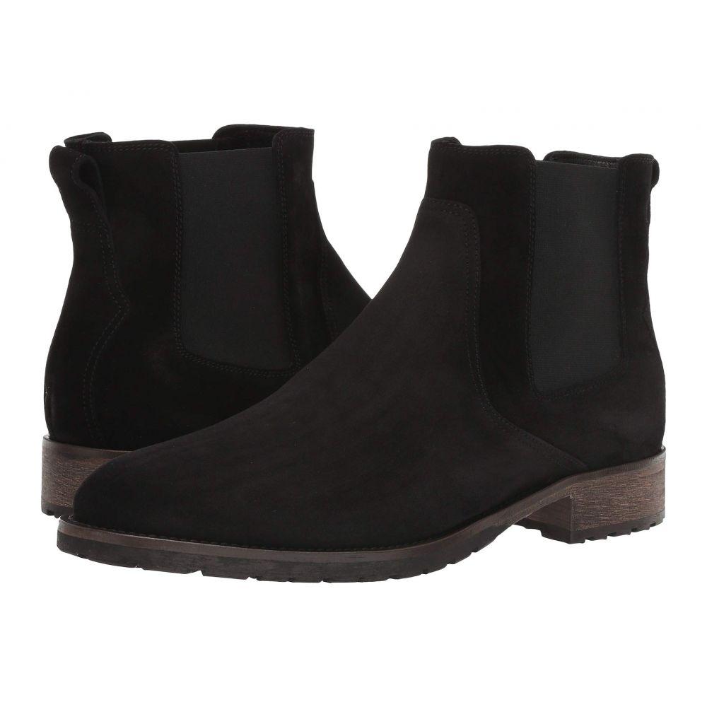 ベルスタッフ BELSTAFF メンズ シューズ・靴 ブーツ【Rode Boot】Black Suede