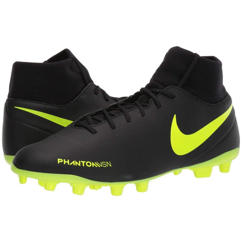 ナイキ Nike メンズ サッカー シューズ・靴【Phantom VSN Club DF MG】Black/Volt
