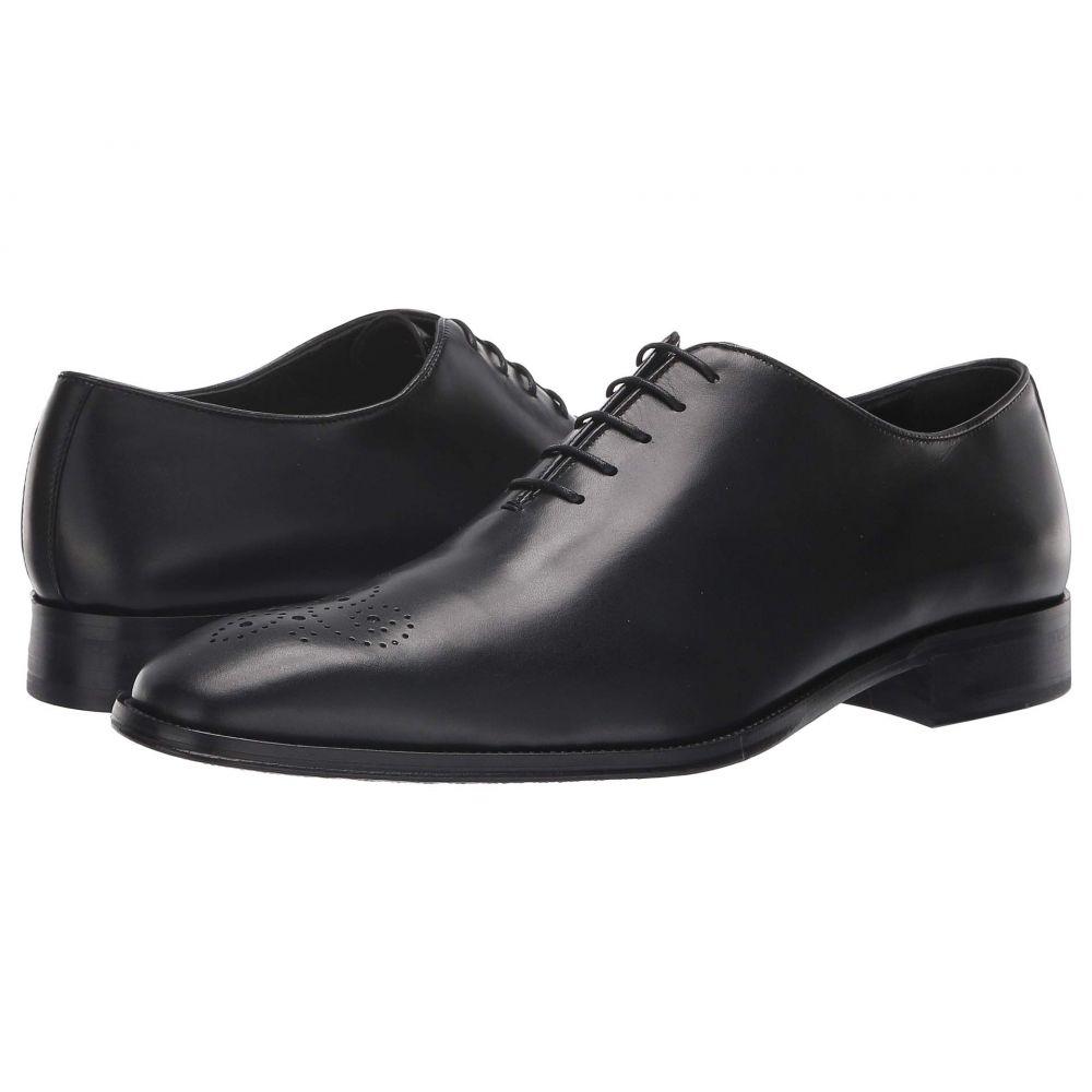 ブルーノ マリ Bruno Magli メンズ シューズ・靴 革靴・ビジネスシューズ【Carli by Magli】Black