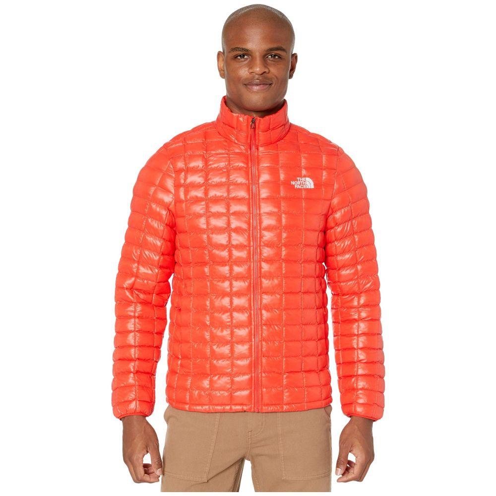 ザ ノースフェイス The North Face メンズ アウター ダウン・中綿ジャケット【Thermoball Eco Jacket】Fiery Red