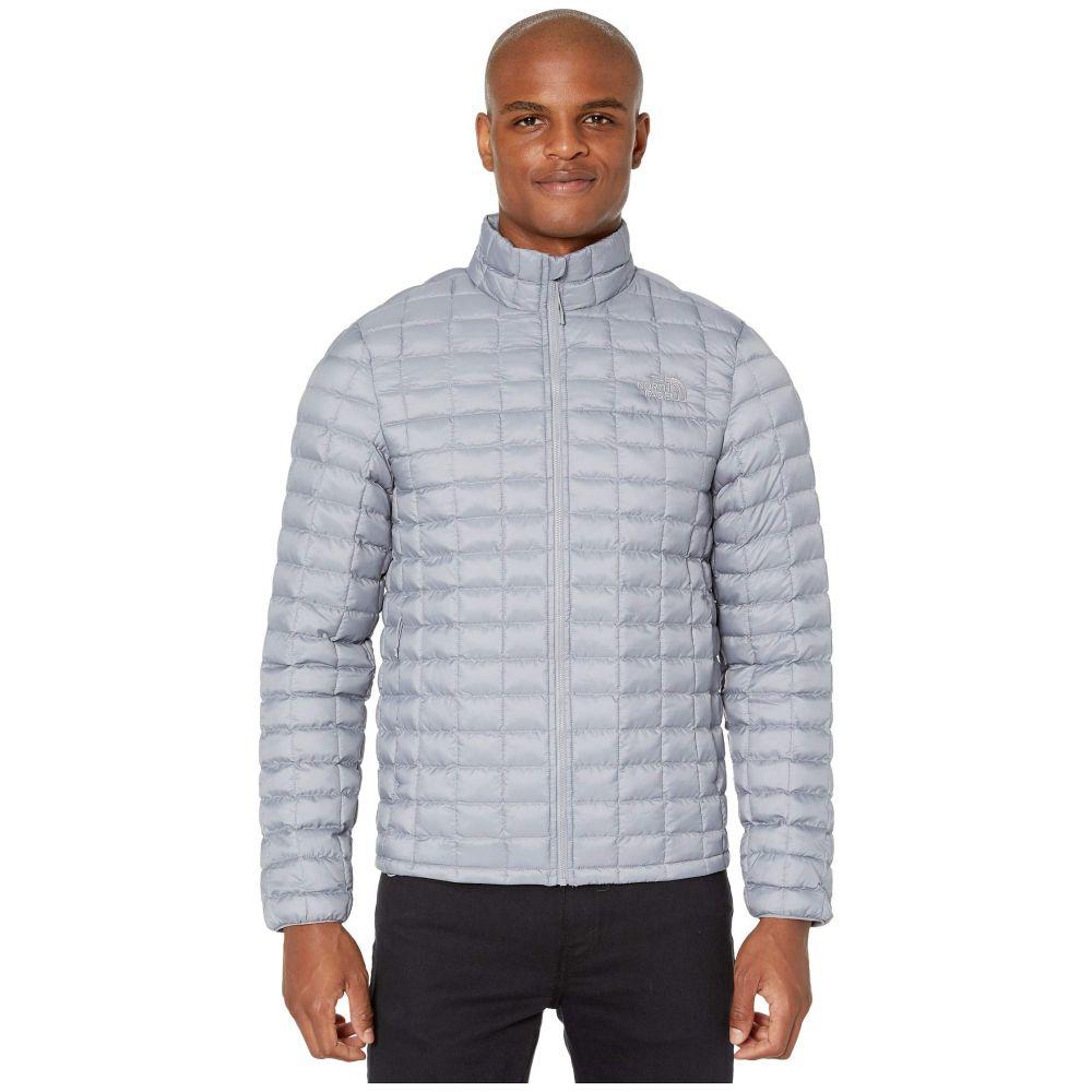 ザ ノースフェイス The North Face メンズ アウター ダウン・中綿ジャケット【Thermoball Eco Jacket】Mid Grey Matte