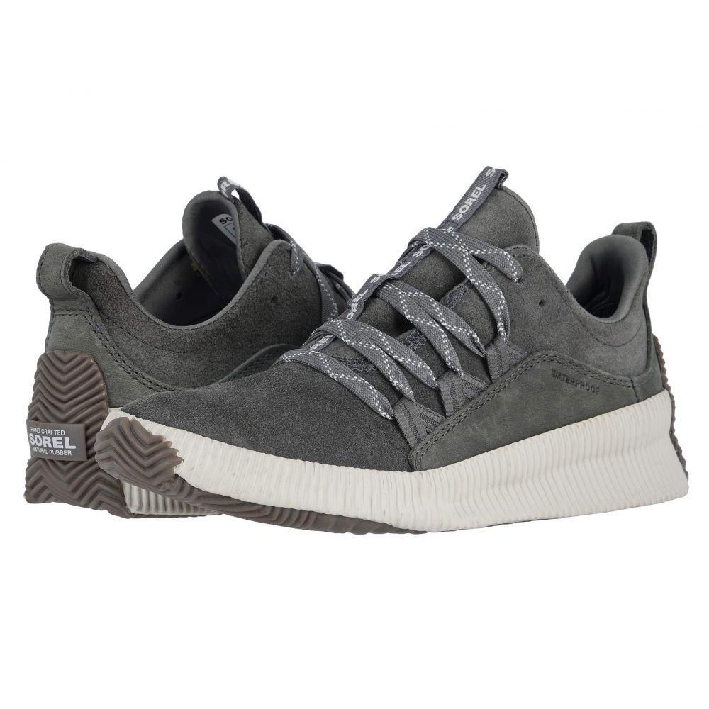 ソレル SOREL レディース シューズ・靴 スニーカー【Out N About(TM) Plus Sneaker】Quarry