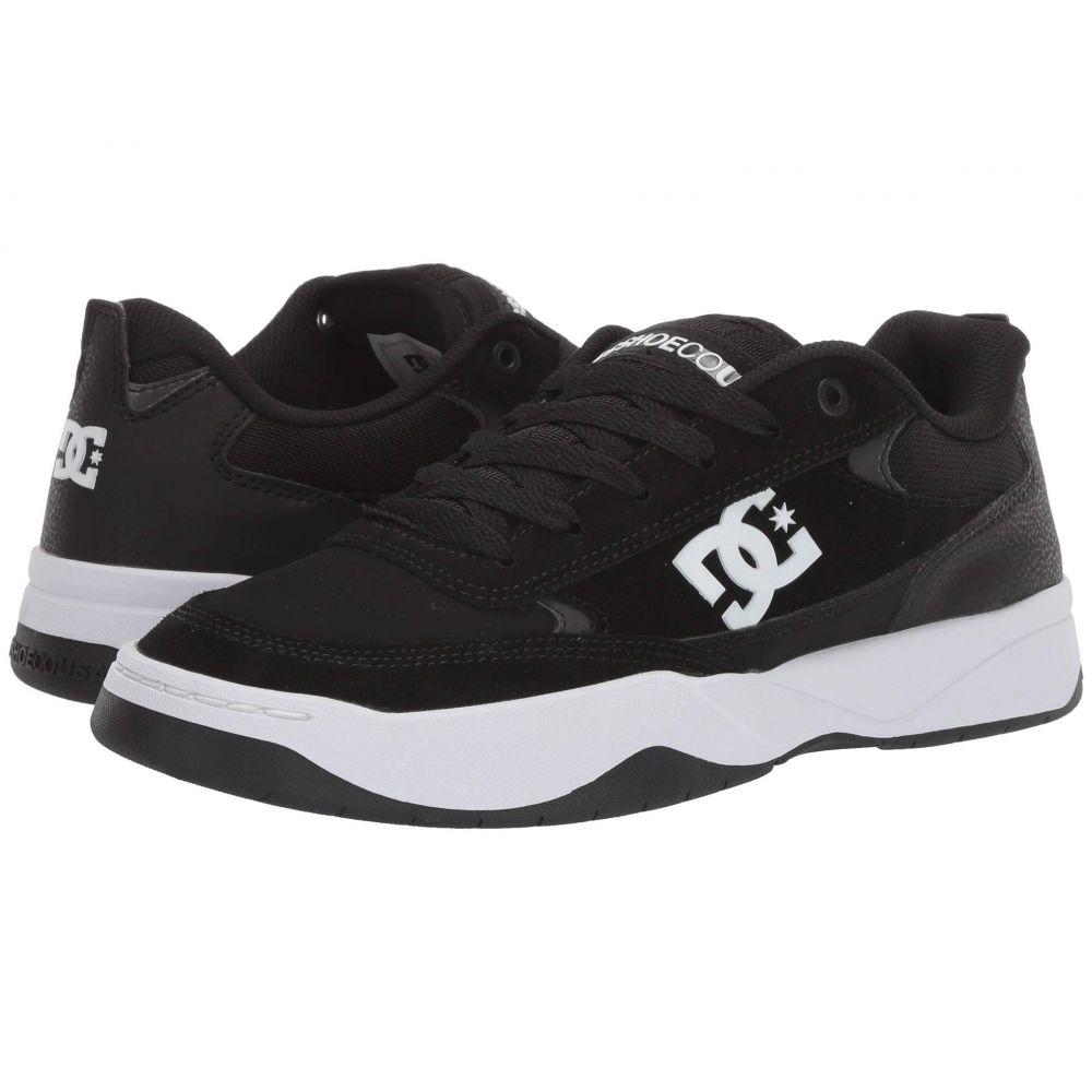 ディーシー DC メンズ シューズ・靴 スニーカー【Penza】Black/White
