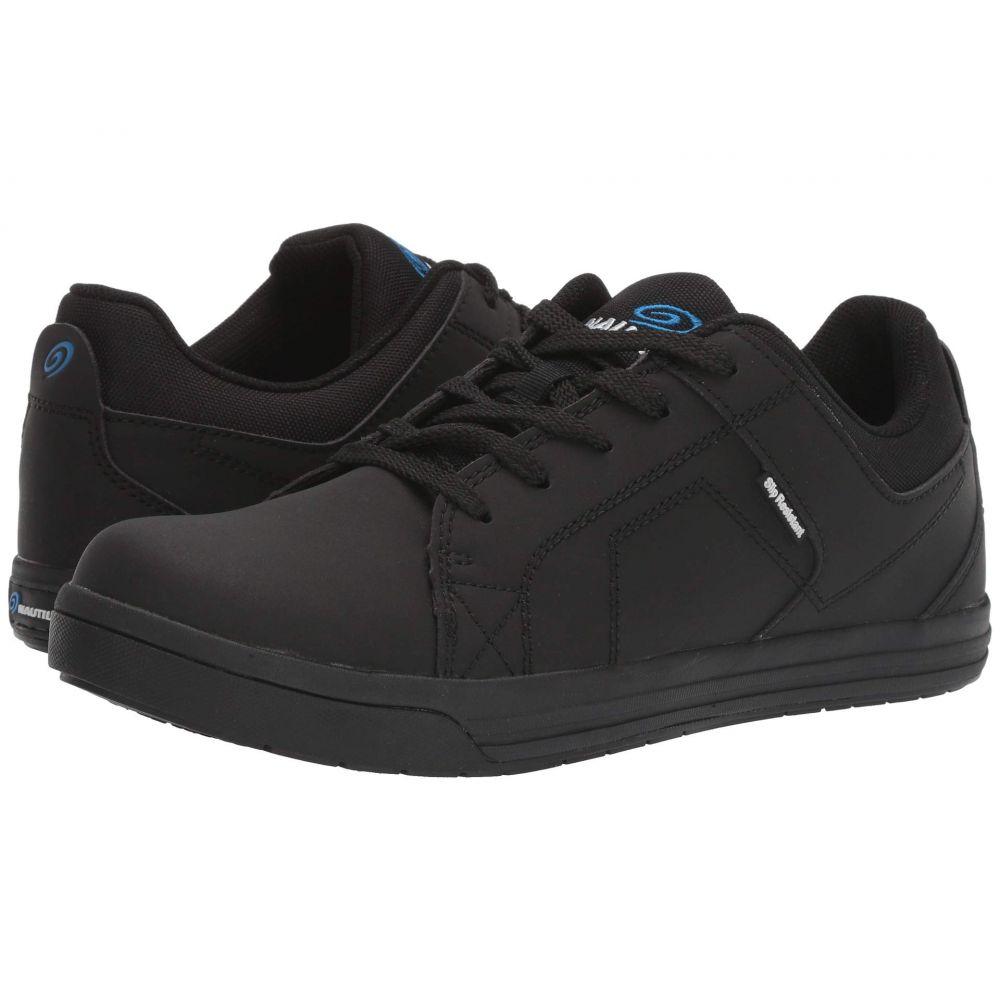 ノーチラス Nautilus メンズ シューズ・靴 スニーカー【N4001 Soft Toe】Black