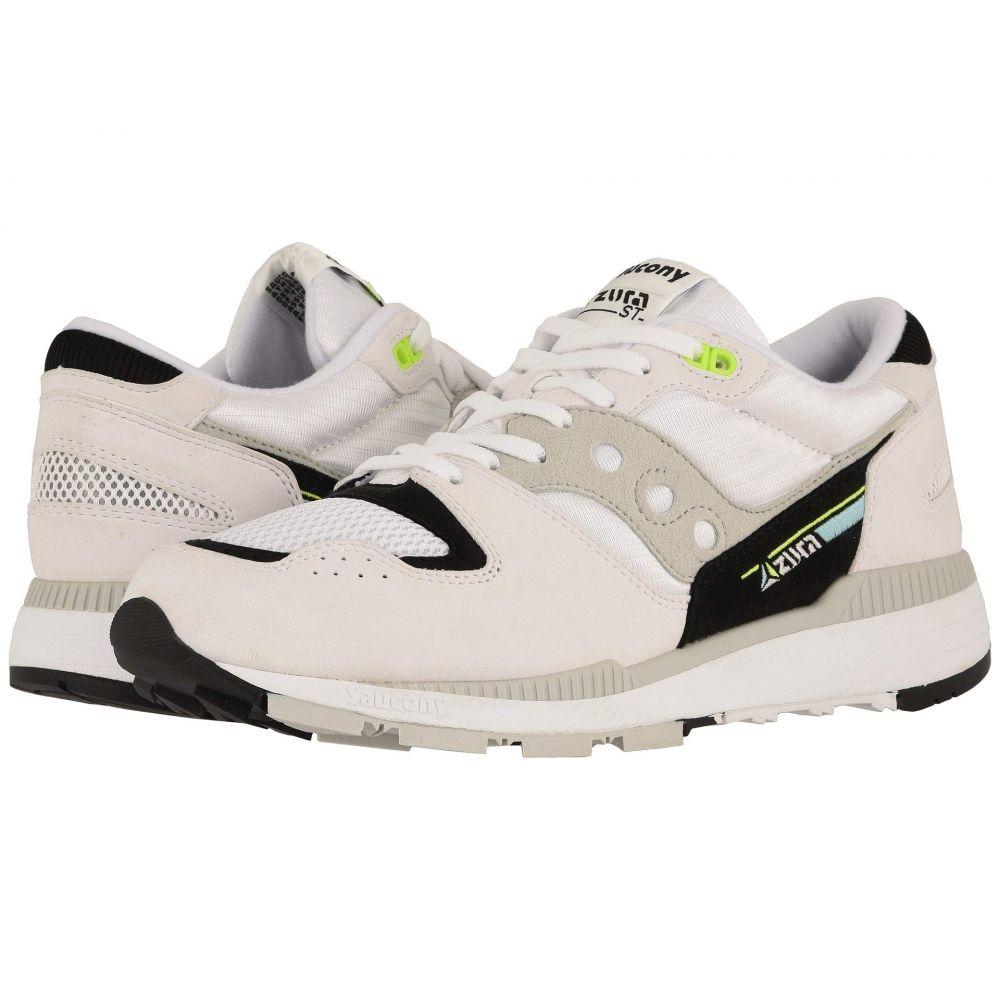 サッカニー Saucony Originals メンズ シューズ・靴 スニーカー【Azura】White/Grey