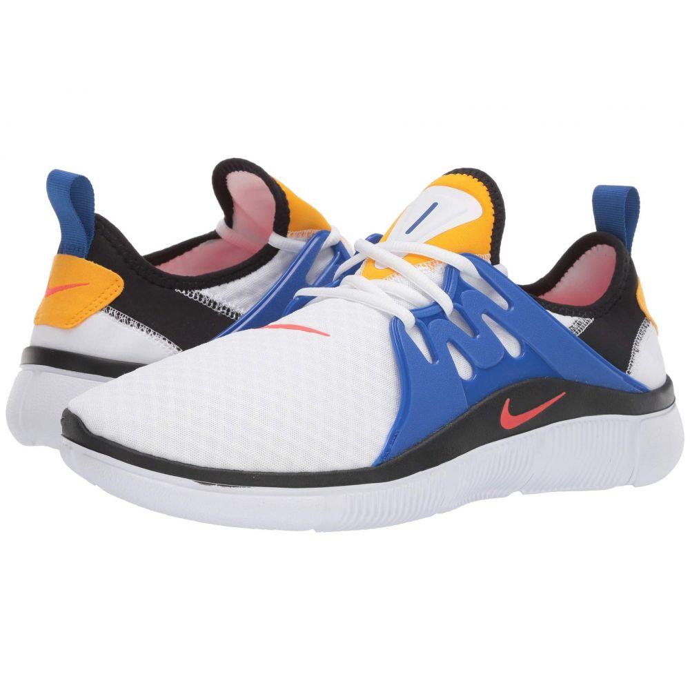 ナイキ Nike メンズ シューズ・靴 スニーカー【Acalme】White/Bright Crimson/Black/Game Royal