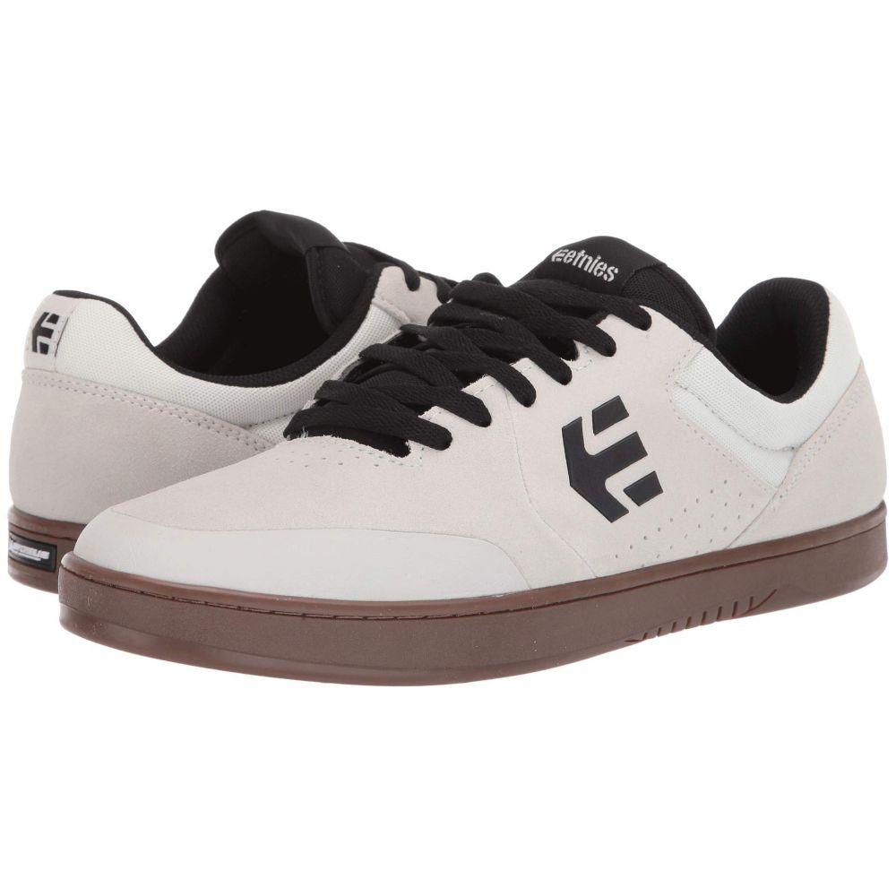 エトニーズ etnies メンズ シューズ・靴 スニーカー【Marana】White/Black/Gum