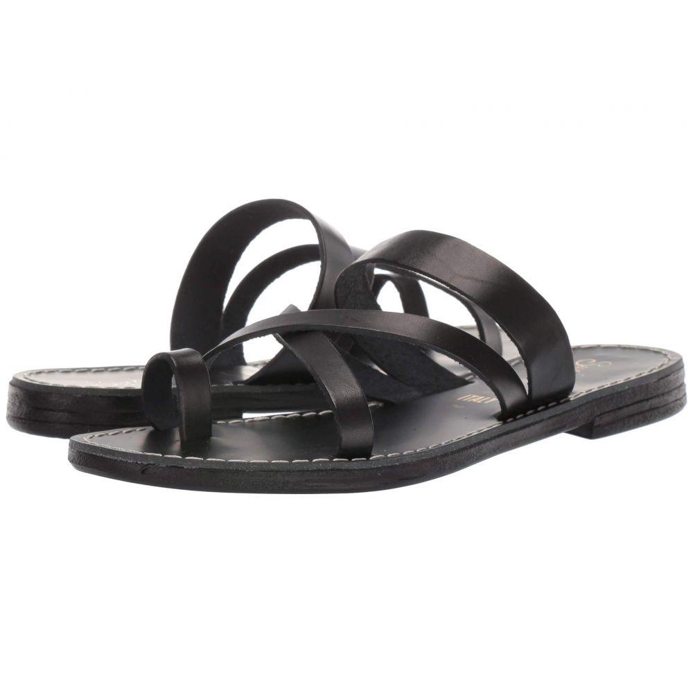 セイシェルズ Seychelles レディース シューズ・靴 サンダル・ミュール【So Precious】Black Leather
