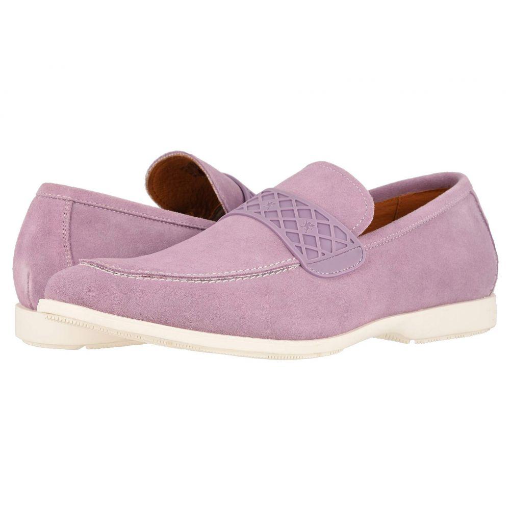 ステイシー アダムス Stacy Adams メンズ シューズ・靴【Crispin】Lavender