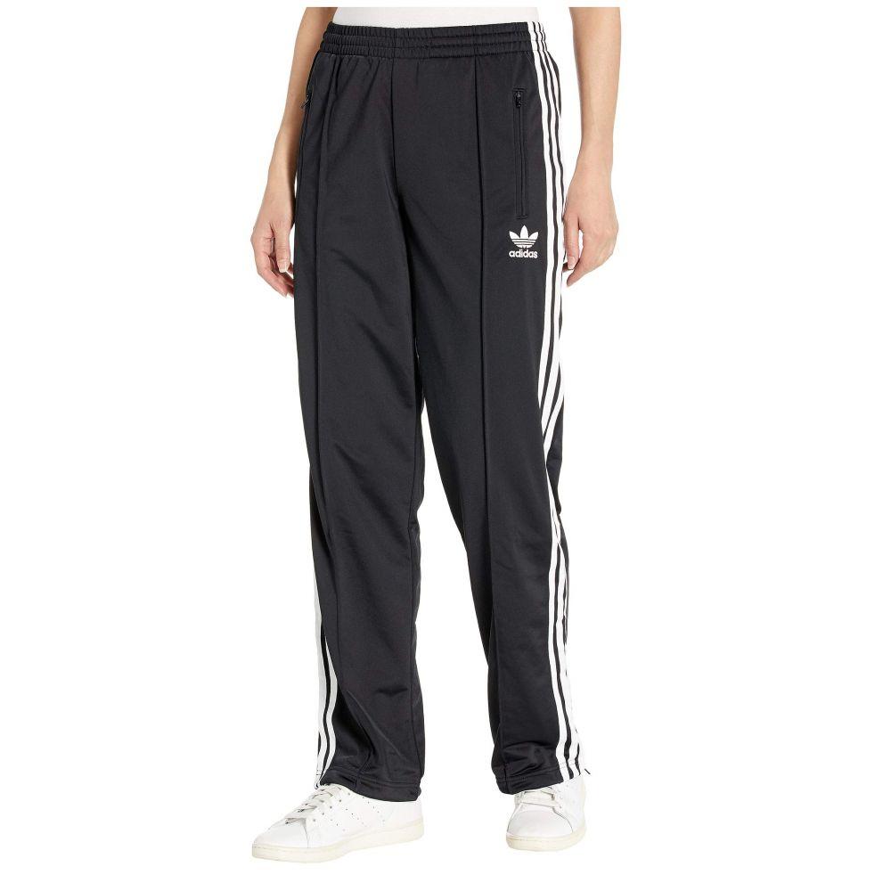アディダス adidas Originals レディース ボトムス・パンツ スウェット・ジャージ【Firebird Track Pants】Black