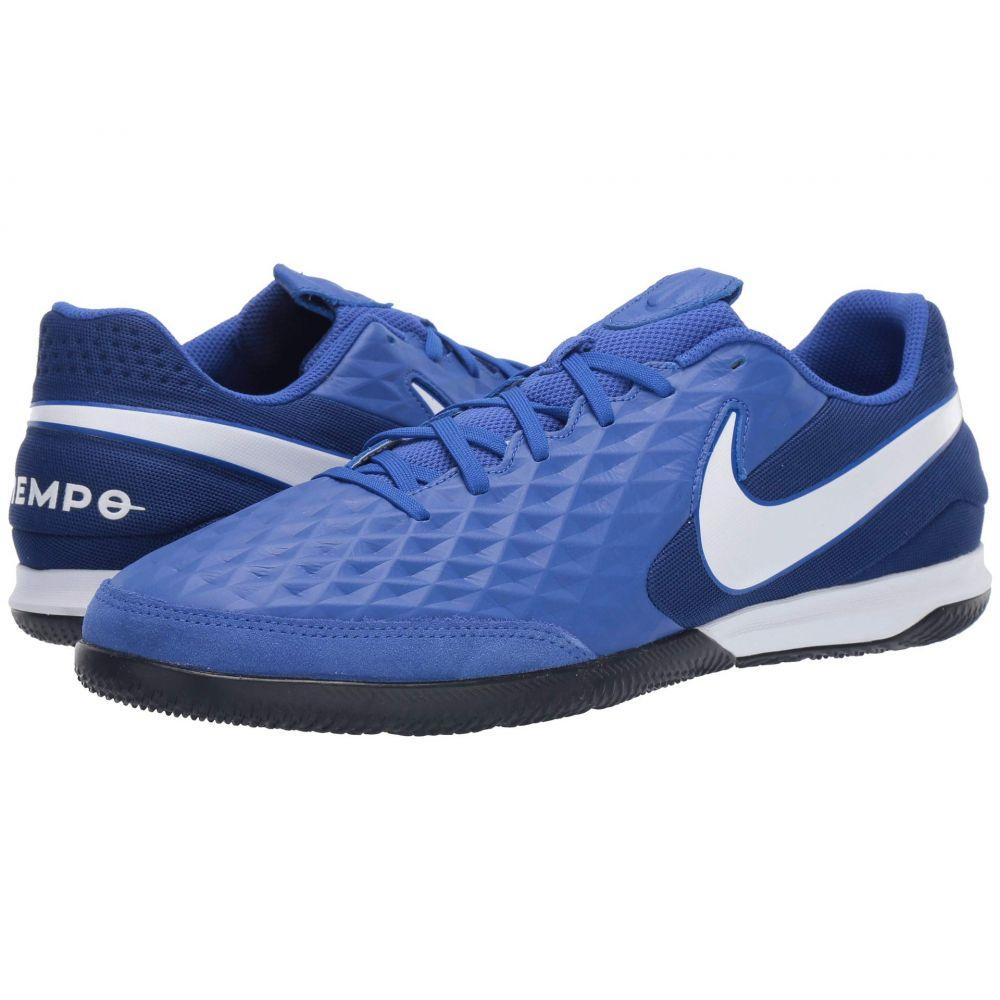 ナイキ Nike レディース サッカー シューズ・靴【Legend 8 Academy IC】Hyper Royal/White/Deep Royal Blue