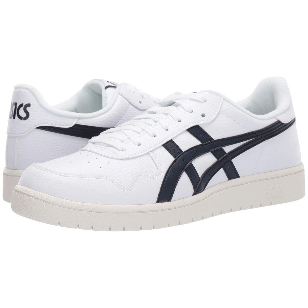 アシックス ASICS Tiger メンズ シューズ・靴 スニーカー【Japan S】White/Midnight
