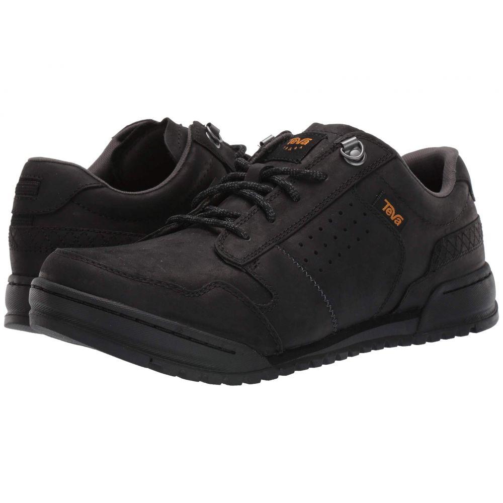テバ Teva メンズ シューズ・靴 スニーカー【Highside '84 Luxe】Black