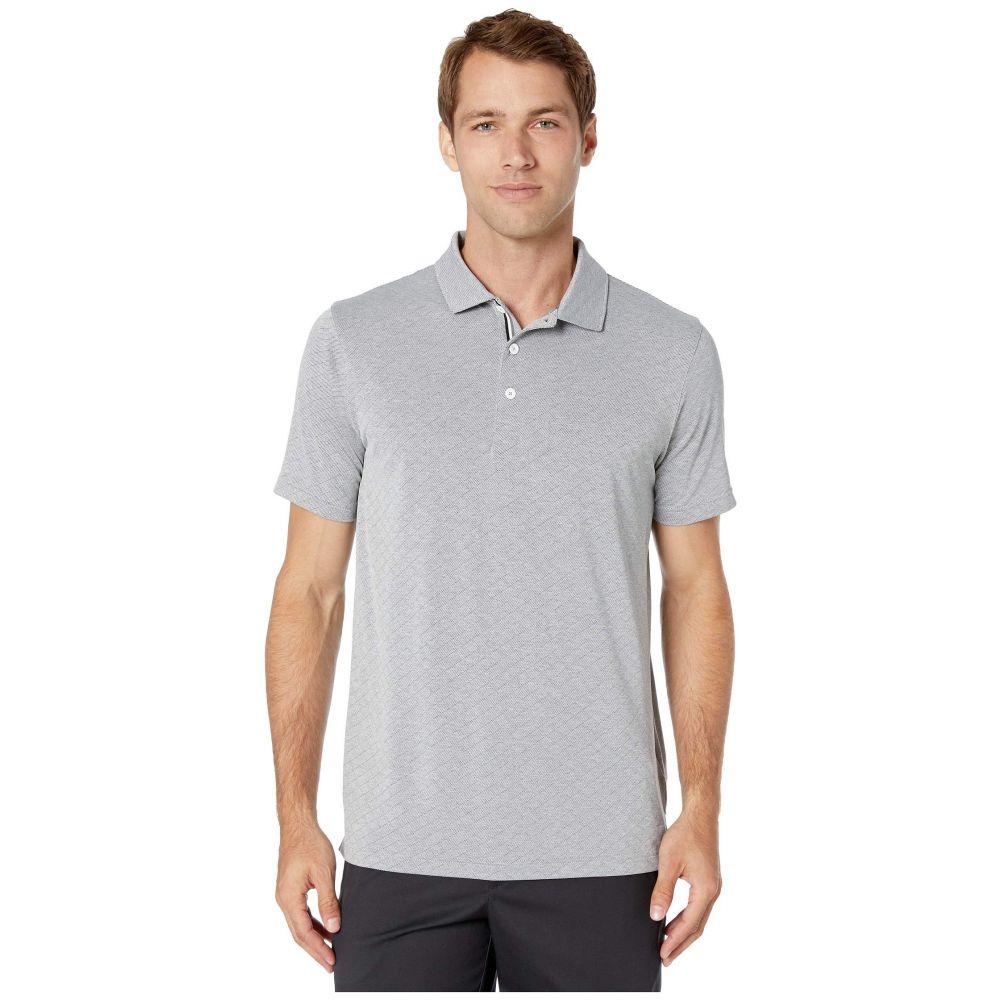 プーマ PUMA Golf メンズ トップス ポロシャツ【Field Polo】Puma Black Heather