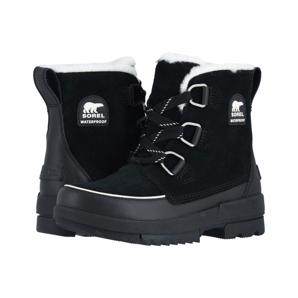 ソレル SOREL レディース シューズ・靴 ブーツ【Tivoli(TM) IV】Black