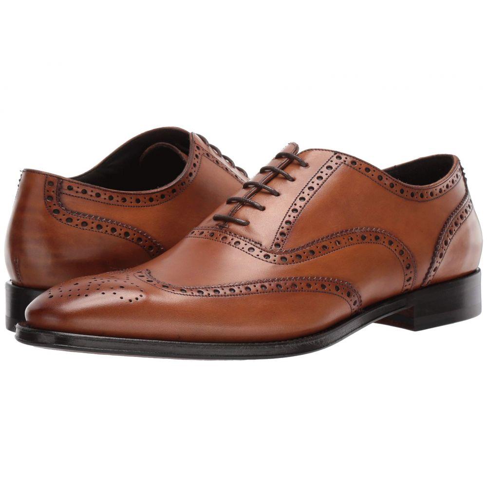 トゥーブートニューヨーク To Boot New York メンズ シューズ・靴 革靴・ビジネスシューズ【Prospect】Cognac