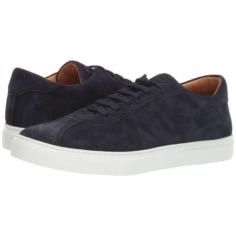 トゥーブートニューヨーク To Boot New York メンズ シューズ・靴 スニーカー【Decatur】Blue Suede