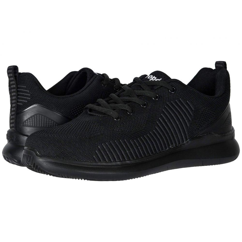 プロペット Propet メンズ シューズ・靴 スニーカー【Viator Fuse】Black
