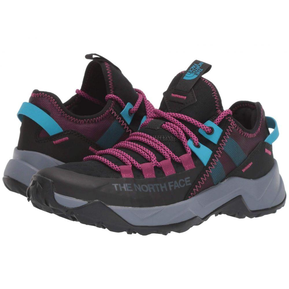 ザ ノースフェイス レディース ハイキング・登山 シューズ・靴 TNF Black/Festival Pink 【サイズ交換無料】 ザ ノースフェイス The North Face レディース ハイキング・登山 シューズ・靴【Trail Escape Edge】TNF Black/Festival Pink