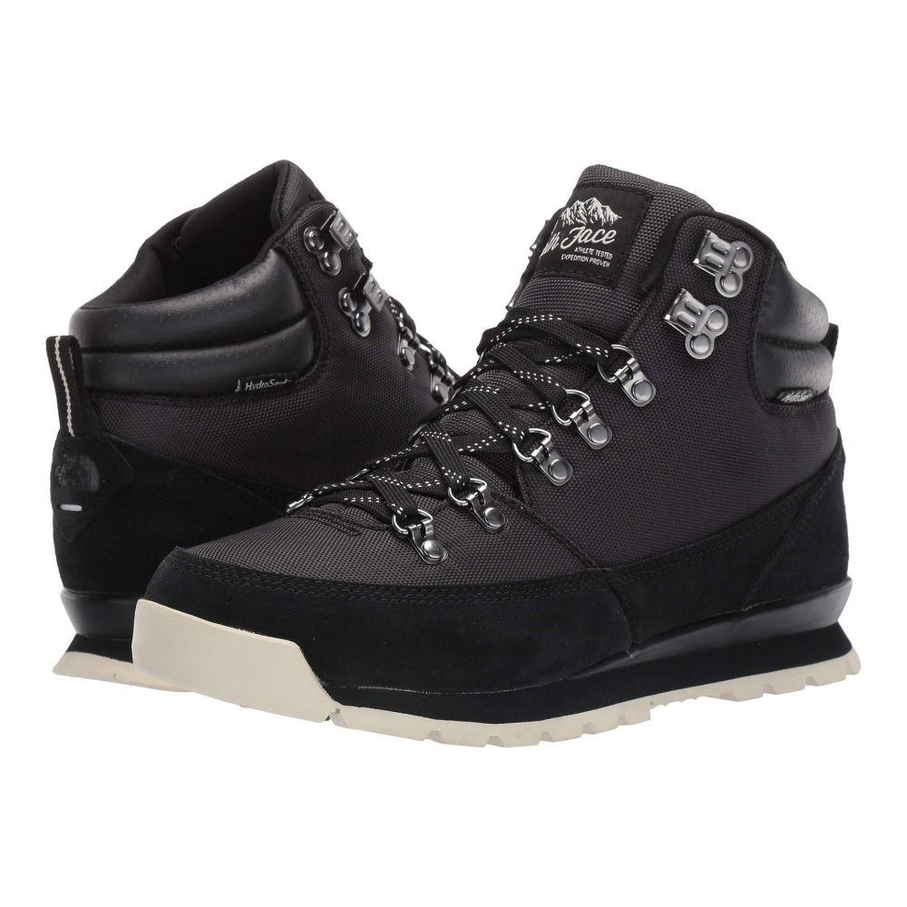 ザ ノースフェイス レディース ハイキング・登山 シューズ・靴 TNF Black/Vintage White 【サイズ交換無料】 ザ ノースフェイス The North Face レディース ハイキング・登山 シューズ・靴【Back-To-Berkeley Redux】TNF Black/Vintage White