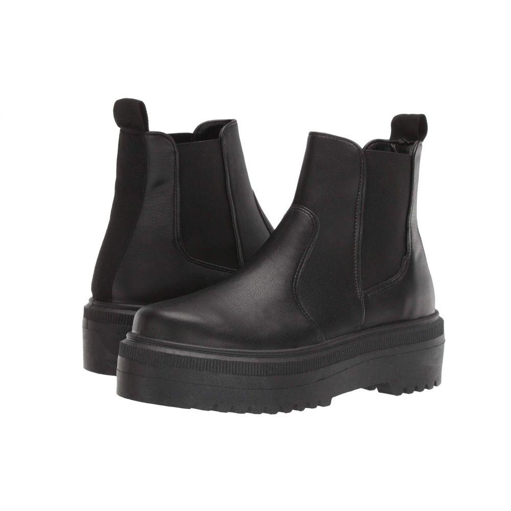 スティーブ マデン Steve Madden レディース シューズ・靴 ブーツ【Yardley Boot】Black