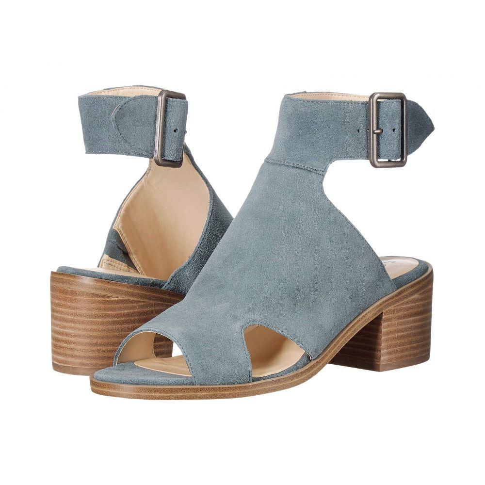 ソール ソサエティー SOLE / SOCIETY レディース シューズ・靴 サンダル・ミュール【Tally】Slate Blue