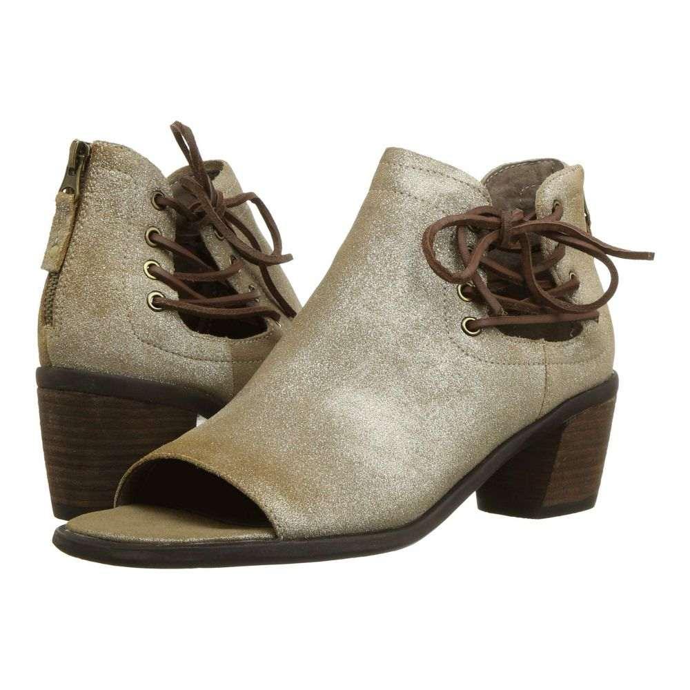 オーティービーティー OTBT レディース シューズ・靴 ブーツ【Prairie】Taupe