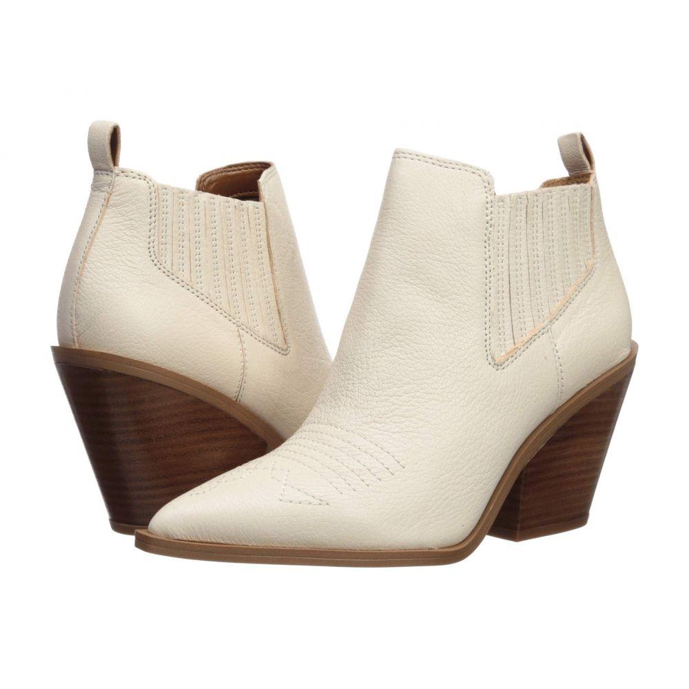 フランコサルト Franco Sarto レディース シューズ・靴 ブーツ【Cavallarie】Ivory Leather