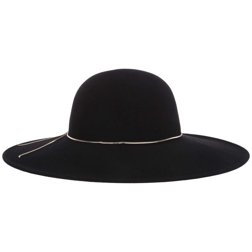 ユージニア キム Eugenia Kim レディース 帽子【Honey】Black