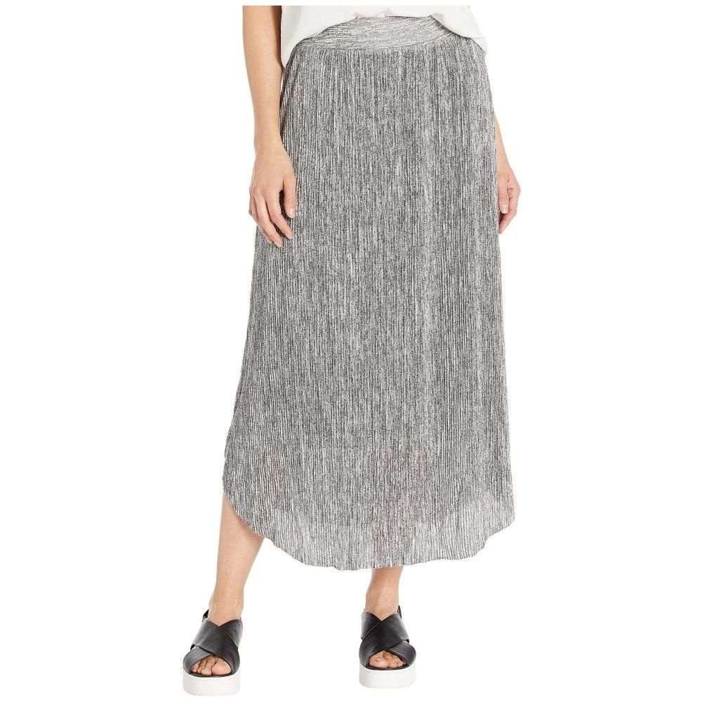 トリバル Tribal レディース スカート【Lined Long Skirt】Grey Mix
