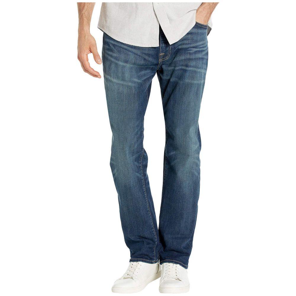 ラッキーブランド Lucky Brand メンズ ボトムス・パンツ ジーンズ・デニム【410 Athletic Fit Jeans in Cottontail】Cottontail