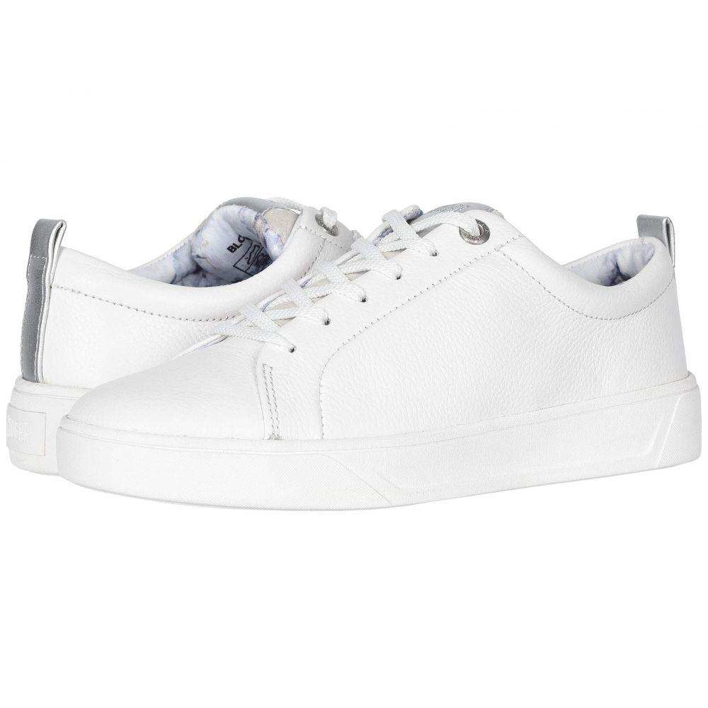 クーガー Cougar レディース シューズ・靴 スニーカー【Bloom Waterproof】White Napoli Leather