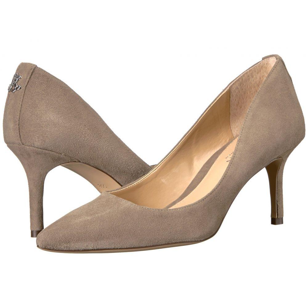 ラルフ ローレン LAUREN Ralph Lauren レディース シューズ・靴 パンプス【Lanette】Light Taupe Suede