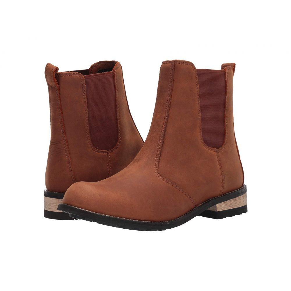 コディアック Kodiak レディース シューズ・靴 ブーツ【Alma】Barley