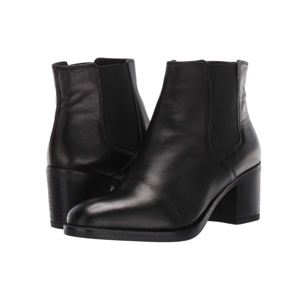 クラークス Clarks レディース シューズ・靴 ブーツ【Mascarpone Bay】Black Leather