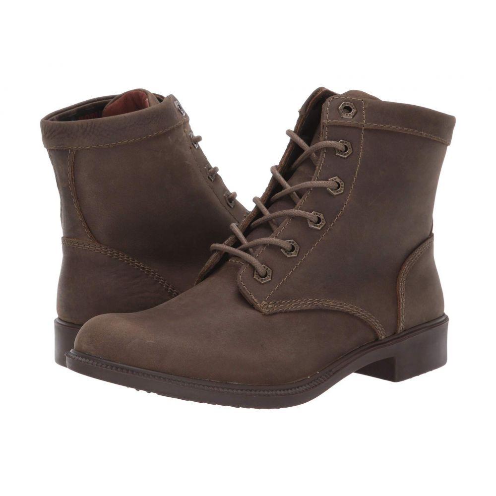 コディアック Kodiak レディース シューズ・靴 ブーツ【Original All Season】Olive