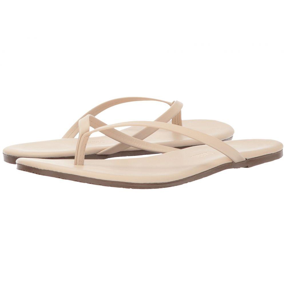 ティキーズ TKEES レディース シューズ・靴 ビーチサンダル【Foundation Matte】Seashell