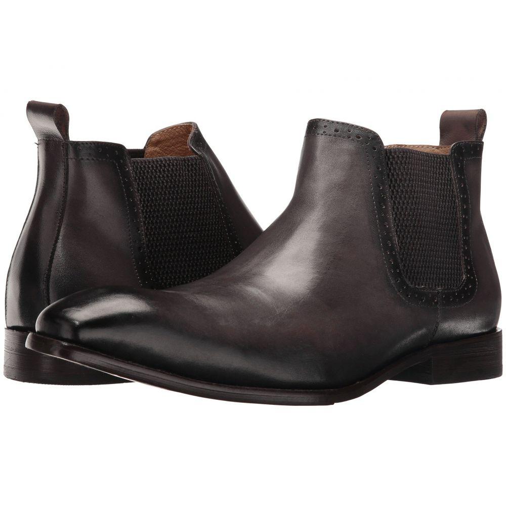カールッチ Carrucci メンズ シューズ・靴 ブーツ【Flamingo】Gray