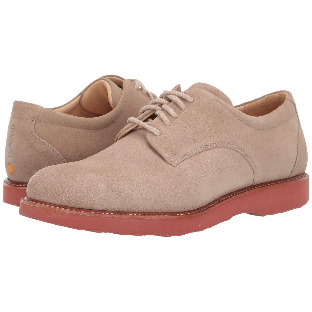 サムエル ハバード Samuel Hubbard メンズ シューズ・靴 革靴・ビジネスシューズ【Bucks】Sand Suede/Brick Outsole