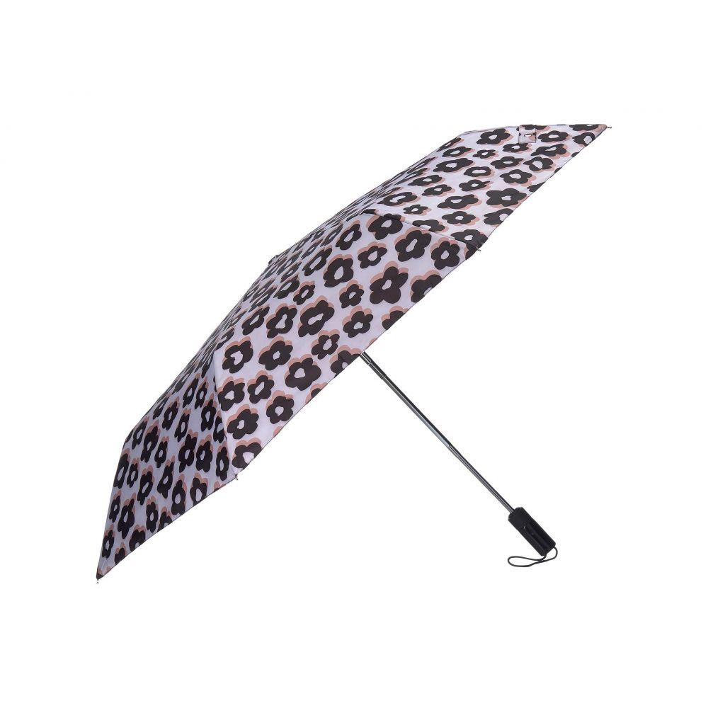 ケイト スペード Kate Spade New York レディース 傘【Travel Umbrella】Flair Flora