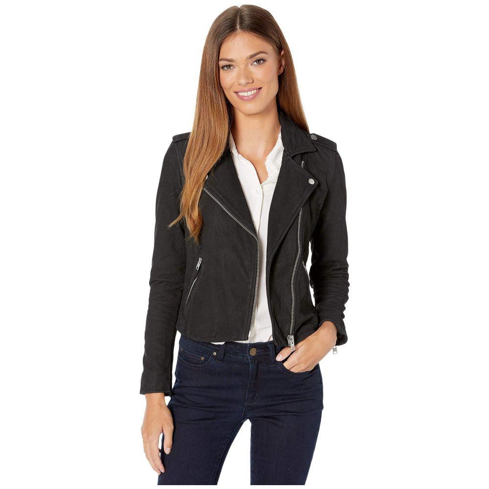 ラッキーブランド Lucky Brand レディース アウター ジャケット【Moto Brand Jacket Black】Lucky Jacket】Lucky Black, 須佐町:20c710bc --- officewill.xsrv.jp